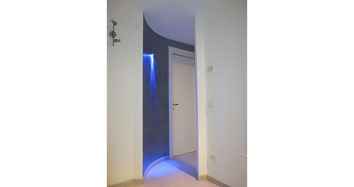 Quanto costa una parete in cartongesso elegant muri - Quanto costa una porta a scrigno ...